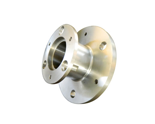 Customized Forging parts 316 Stainless Steel Flange