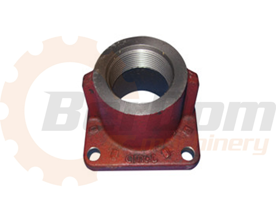 Sand casting, CNC precision machining, pump casting body