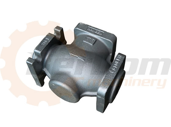 Ductile/Gray iron casting, Hydraulic pump casting
