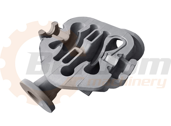 High quality Gray iron casting, Construction equipment parts