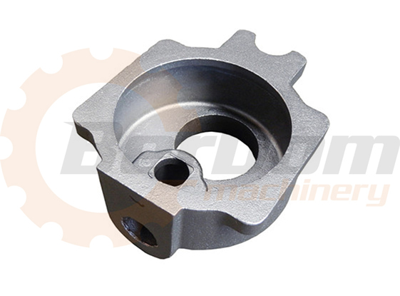 High quality gray iron casting. Gear box parts