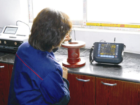 Quality Control/Inspection Equipment