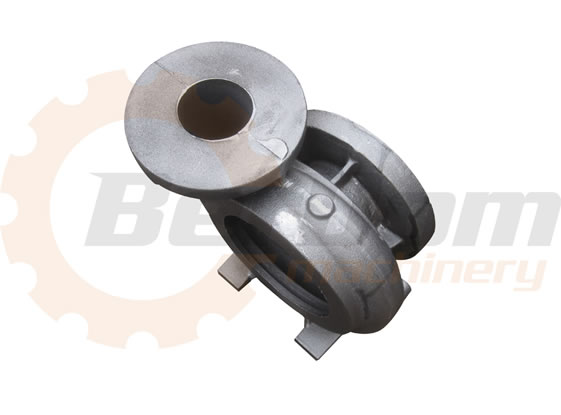 Sand casting parts, Gray iron pump body